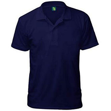 Navy uniform tshirt image